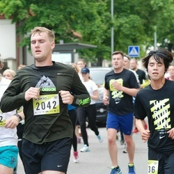 DNB - Nike We Run Vilnius - Darius Buinauskas (2042)