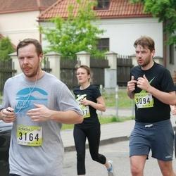 DNB - Nike We Run Vilnius - Raimonda Mandziukaite (3094), Mindaugas Šukys (3164)