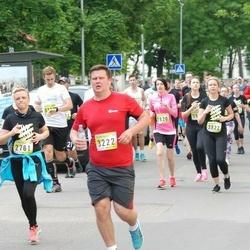 DNB - Nike We Run Vilnius - Akvile Stankute (2761)