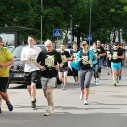 DNB - Nike We Run Vilnius - Algis Sasnauskas (3268)