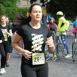 DNB - Nike We Run Vilnius - Vaida Stankeviciute (2614)