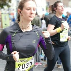 DNB - Nike We Run Vilnius - Aiste Ukanyte-Tvarijoniene (2037)