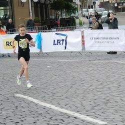 DNB - Nike We Run Vilnius - Milda Vilcinskaite (2002)