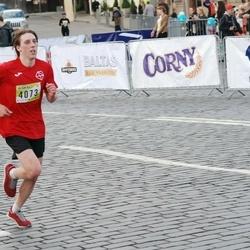 DNB - Nike We Run Vilnius - Jaunius Strazdas (4073)