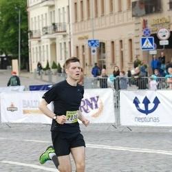 DNB - Nike We Run Vilnius - Vytautas Krasnauskas (2039)