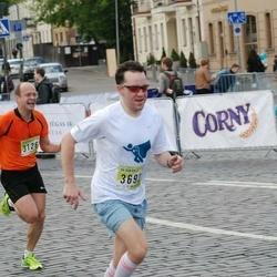 DNB - Nike We Run Vilnius - Nerijus Maciulis (3126), Andrius Matuliauskas (3692)