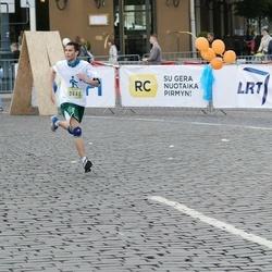 DNB - Nike We Run Vilnius - Lukas Jurkšaitis (3660)