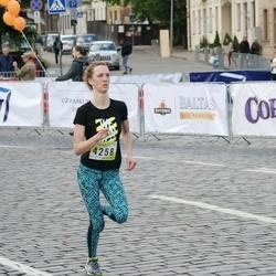 DNB - Nike We Run Vilnius - Gabriele Lešcinskaite (4258)