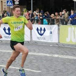 DNB - Nike We Run Vilnius - Donatas Pauša (2097)