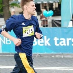 DNB - Nike We Run Vilnius - Pranas Kiziela (2215)