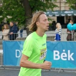 DNB - Nike We Run Vilnius - Arnas Jurskis (3877)