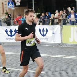 DNB - Nike We Run Vilnius - Justas Chadasevicius (2070)