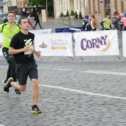 DNB - Nike We Run Vilnius - Egidijus Braciška (2158)