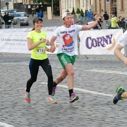 DNB - Nike We Run Vilnius - Austeja Vaiciuliene (4180)