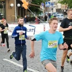 DNB - Nike We Run Vilnius - Mantas Cerniauskas (3260)