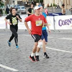 DNB - Nike We Run Vilnius - Laimius Karciauskas (2971), Žygintas Grekas (3559)