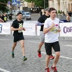 DNB - Nike We Run Vilnius - Agnius Pilipavicius (3949)