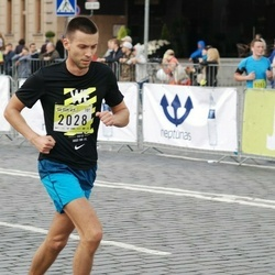 DNB - Nike We Run Vilnius - Aivaras Isajevas (2028)