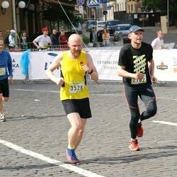 DNB - Nike We Run Vilnius - Valdas Jacynas (3371), Paulius Šulga (3528)