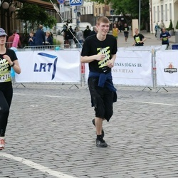 DNB - Nike We Run Vilnius - Asta Dacyte (2274)