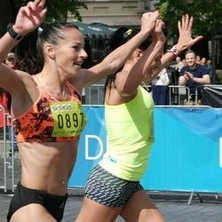 DNB - Nike We Run Vilnius - Rasa Drazdauskaite (897)
