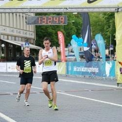 DNB - Nike We Run Vilnius - Raimundas Kaniauskas (95), Vidmantas Pranka (557)