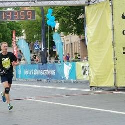 DNB - Nike We Run Vilnius - Sarunas Radzevicius (307)