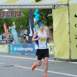 DNB - Nike We Run Vilnius - Ruslan Voronkov (350)