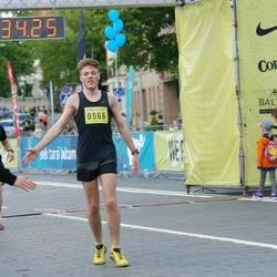 DNB - Nike We Run Vilnius - Vytautas Ivanauskas (566)