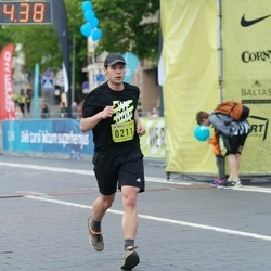 DNB - Nike We Run Vilnius - Aleksandr Šalamov (211)