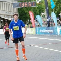 DNB - Nike We Run Vilnius - Sigitas Ciukša (419)