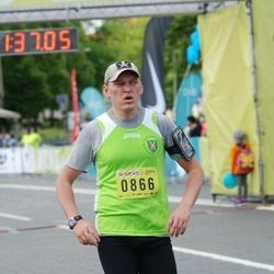 DNB - Nike We Run Vilnius - Pavelaa Jelkinas (866)