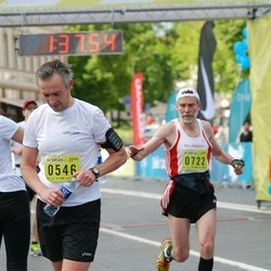 DNB - Nike We Run Vilnius - Vytautas Ledakas (546)