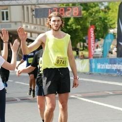 DNB - Nike We Run Vilnius - Tautvydas Barštys (745)