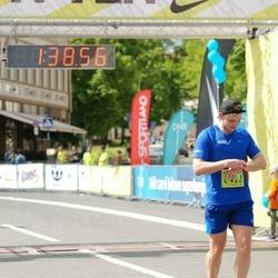 DNB - Nike We Run Vilnius - Gvidas Navickas (422)