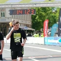 DNB - Nike We Run Vilnius - Rolandas Juršenas (137)