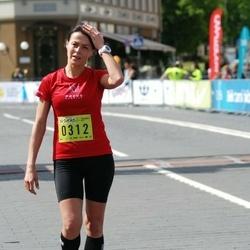 DNB - Nike We Run Vilnius - Nadeþda Roþdestvenskaja (312)