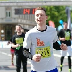 DNB - Nike We Run Vilnius - Aidas Sadauskas (215)