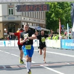 DNB - Nike We Run Vilnius - Egidijus Gineikis (304)