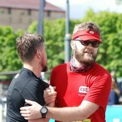 DNB - Nike We Run Vilnius - Marius Greblikas (823)