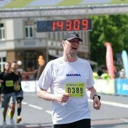 DNB - Nike We Run Vilnius - Lauras Aleksandravicius (389)