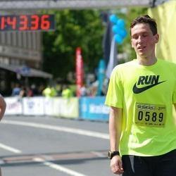 DNB - Nike We Run Vilnius - Domantas Stankus (589)