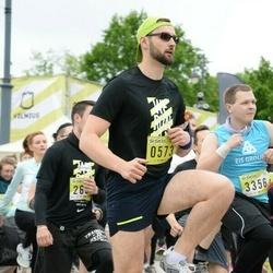 DNB - Nike We Run Vilnius - Vaidotas Dirmeikis (573)