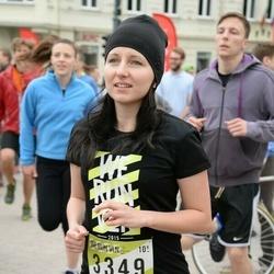DNB - Nike We Run Vilnius - Ieva Vandzinske (3349)