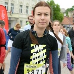 DNB - Nike We Run Vilnius - Oksana Ciþiene (3871)