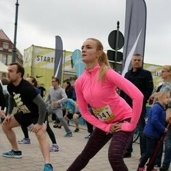 DNB - Nike We Run Vilnius - Patricija Juškeviciute (2541)