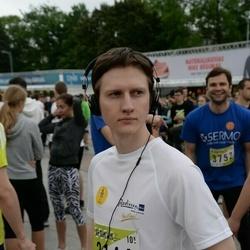 DNB - Nike We Run Vilnius - Tomas Grybauskas (3144)