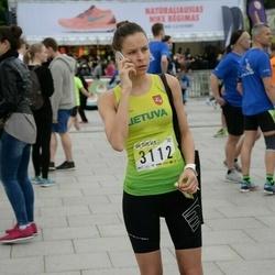 DNB - Nike We Run Vilnius - Kira Plyševskaja (3112)
