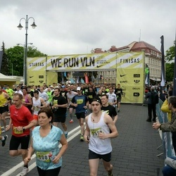 DNB - Nike We Run Vilnius - Natalja Raþeva (3001)