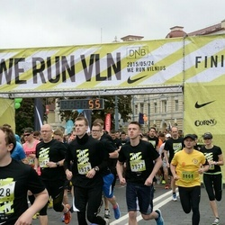 DNB - Nike We Run Vilnius - Benas Beliukevicius (3927), Gytis Beliukevicius (3928)